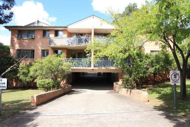 2/26-28 Manchester Street, Merrylands NSW 2160