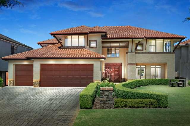 17 Kingscott Place, Castle Hill NSW 2154