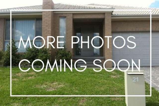 21 Saddlers Drive, Gillieston Heights NSW 2321
