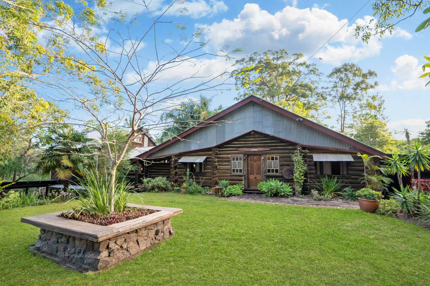 Main view of Homely ruralOther listing, 69 Logwoods Road, Eudlo QLD 4554