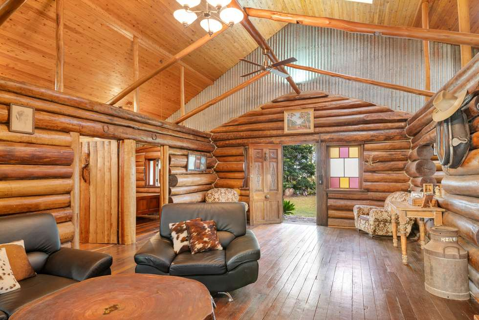 Third view of Homely ruralOther listing, 69 Logwoods Road, Eudlo QLD 4554