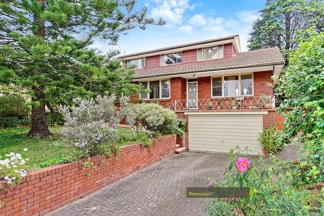 51 Cross Street, Baulkham Hills NSW 2153