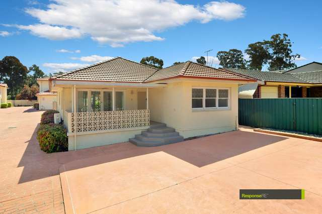 6/72 Station Street, Rooty Hill NSW 2766