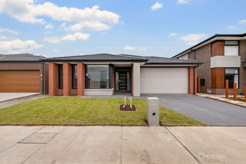Main view of Homely house listing, 12 Cortajalla Avenue, Clyde North, VIC 3978