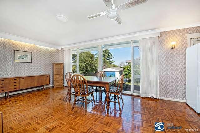 14 Goodwin Street, West Ryde NSW 2114