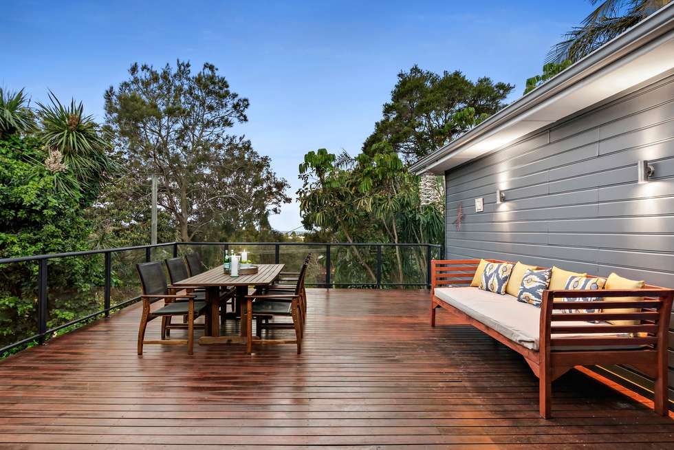 Second view of Homely house listing, 26 Kimo Street, North Balgowlah NSW 2093