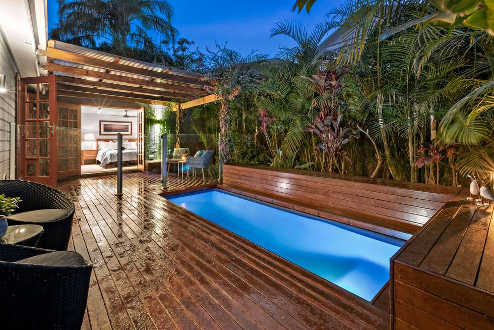 Third view of Homely house listing, 26 Kimo Street, North Balgowlah NSW 2093