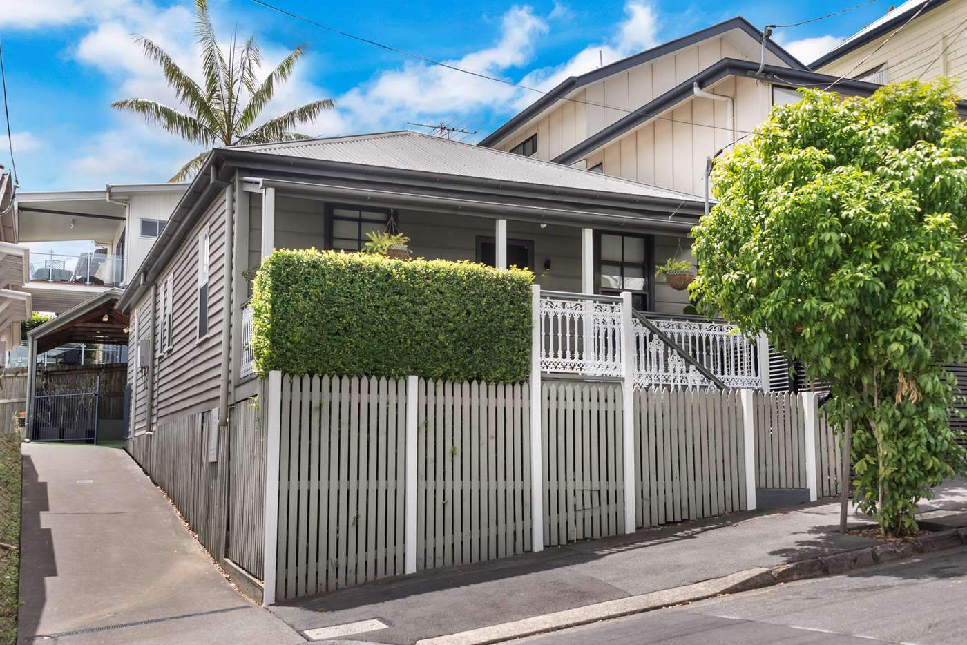 Main view of Homely house listing, 19 Cricket Street, Petrie Terrace QLD 4000