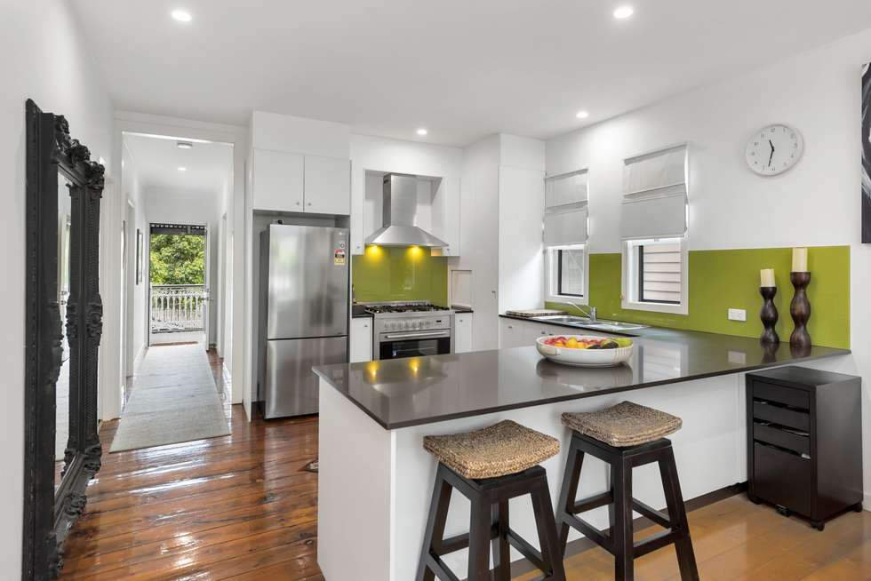 Third view of Homely house listing, 19 Cricket Street, Petrie Terrace QLD 4000