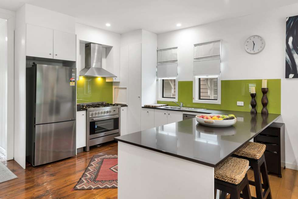 Fourth view of Homely house listing, 19 Cricket Street, Petrie Terrace QLD 4000