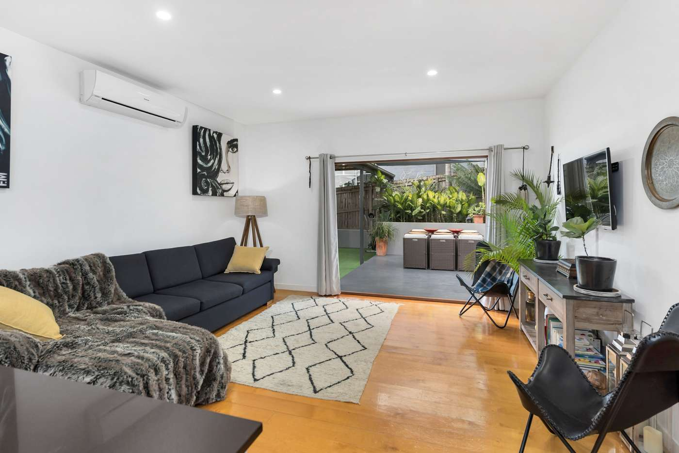 Sixth view of Homely house listing, 19 Cricket Street, Petrie Terrace QLD 4000