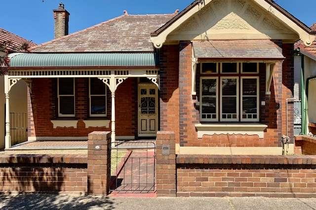 40 Park Road, Marrickville NSW 2204