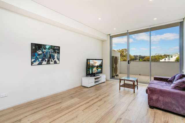 B411/511 Pittwater Road