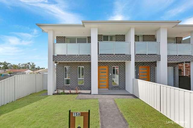 15a Varian Street, Mount Druitt NSW 2770