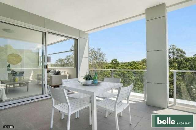 606/77 Ridge Street, Gordon NSW 2072