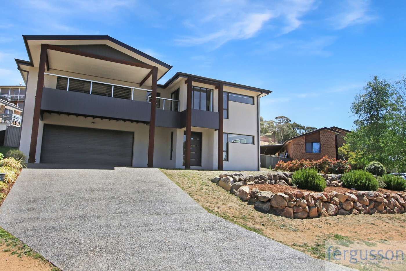 Main view of Homely house listing, 44 Kiah Avenue, Cooma, NSW 2630