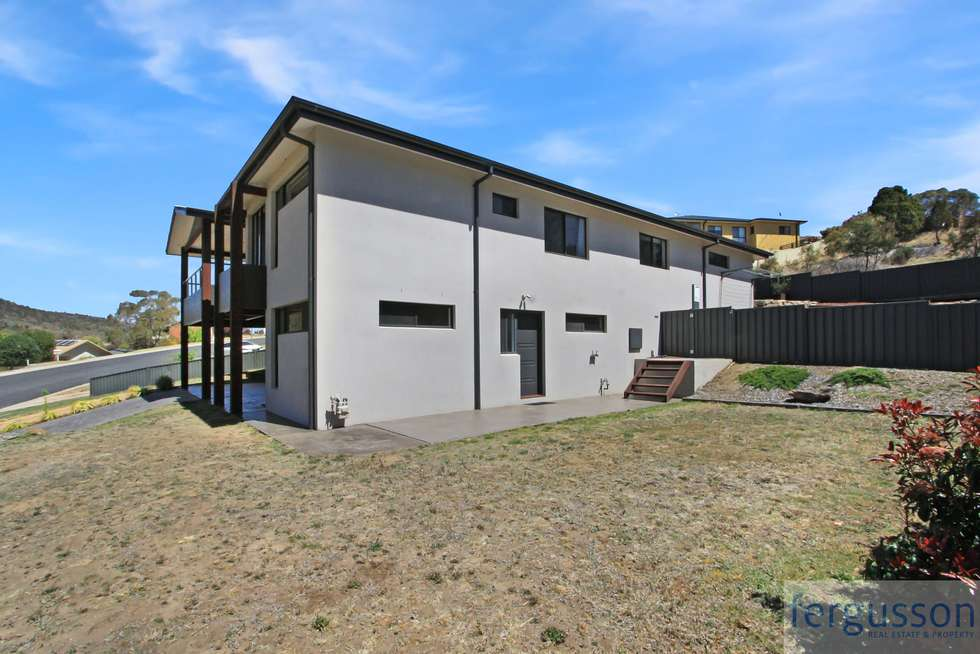 Second view of Homely house listing, 44 Kiah Avenue, Cooma NSW 2630