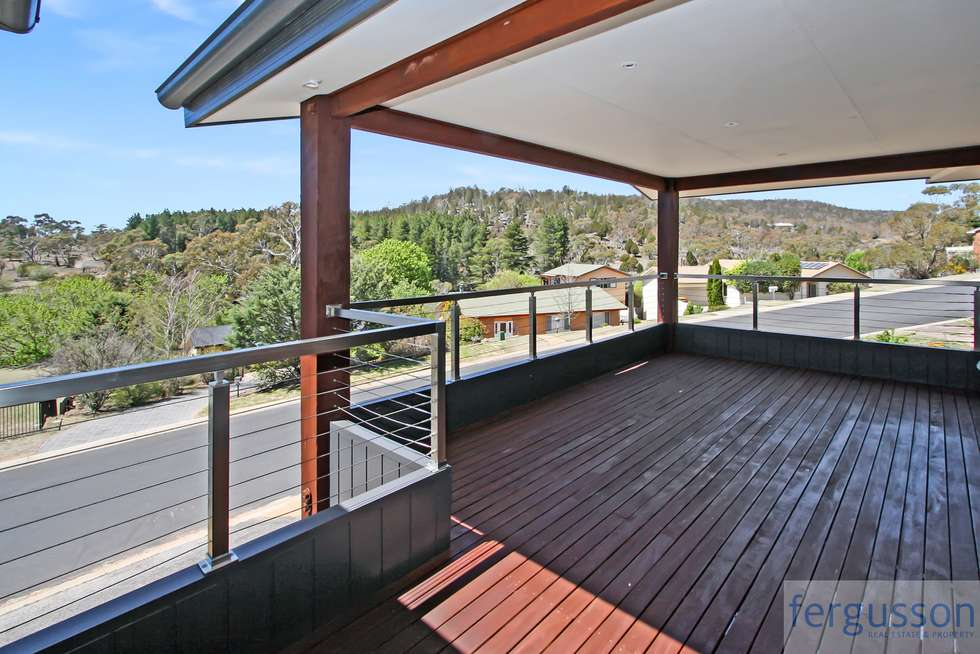 Third view of Homely house listing, 44 Kiah Avenue, Cooma NSW 2630