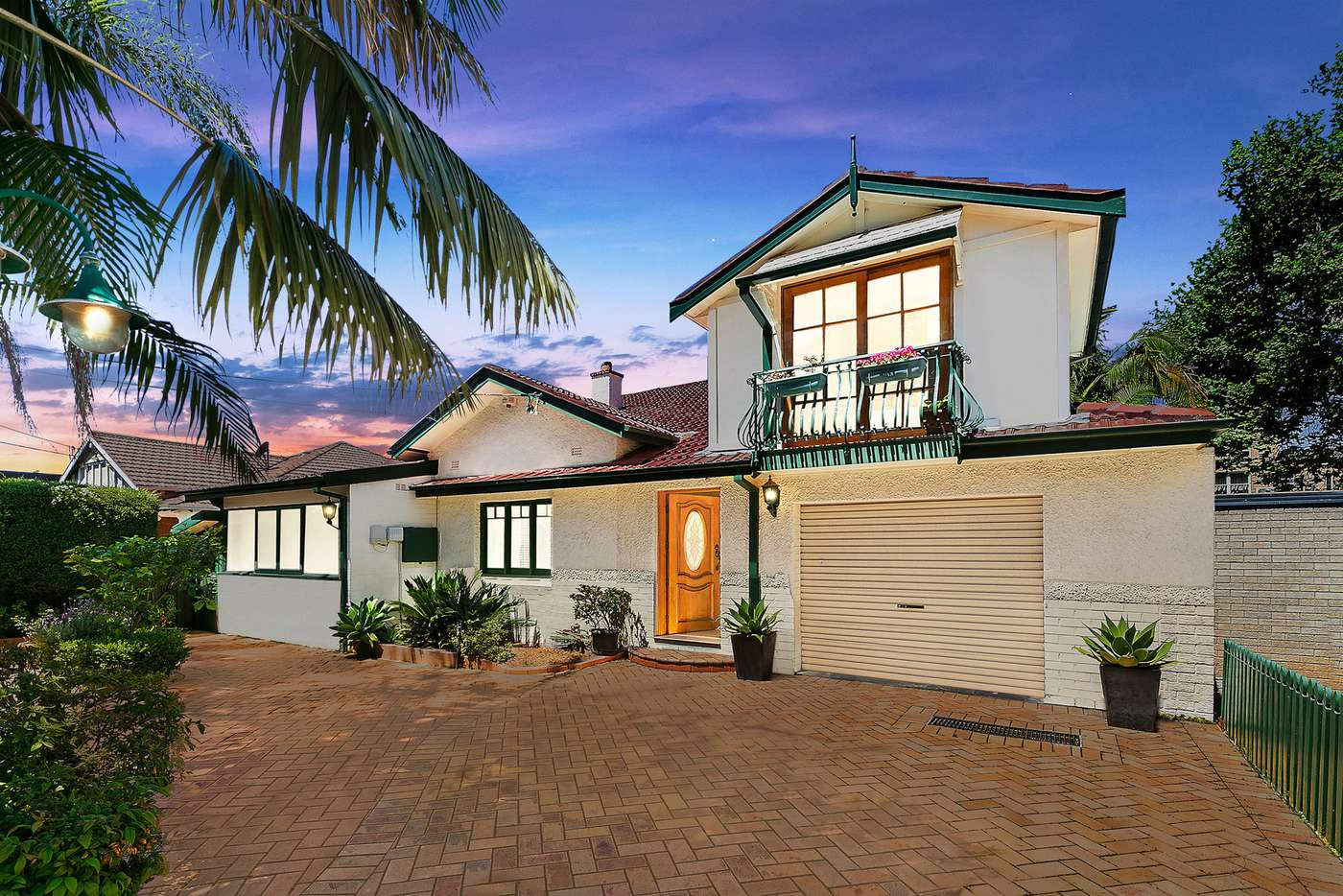 Main view of Homely house listing, 117 Alt Street, Ashfield NSW 2131