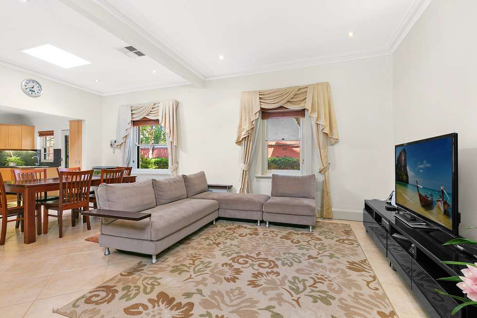 Second view of Homely house listing, 117 Alt Street, Ashfield NSW 2131