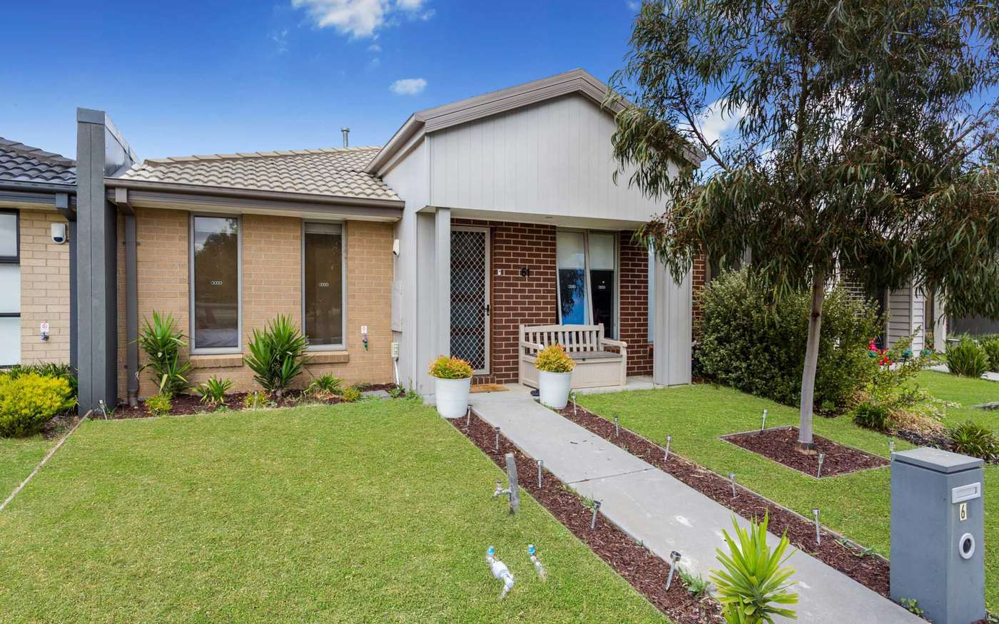 Main view of Homely house listing, 61 Evergreen Boulevard, Jackass Flat, VIC 3556