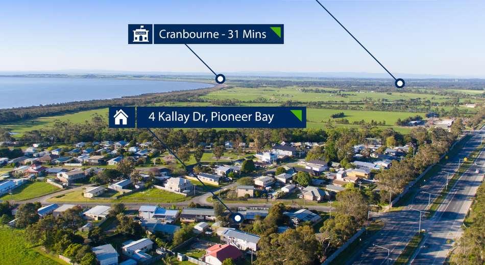 4 Kallay Drive, Pioneer Bay VIC 3984