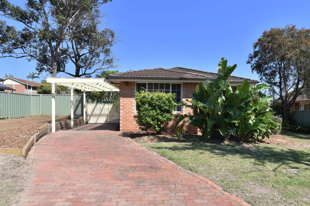 Main view of Homely house listing, 5 Kane Road, Bonnells Bay, NSW 2264