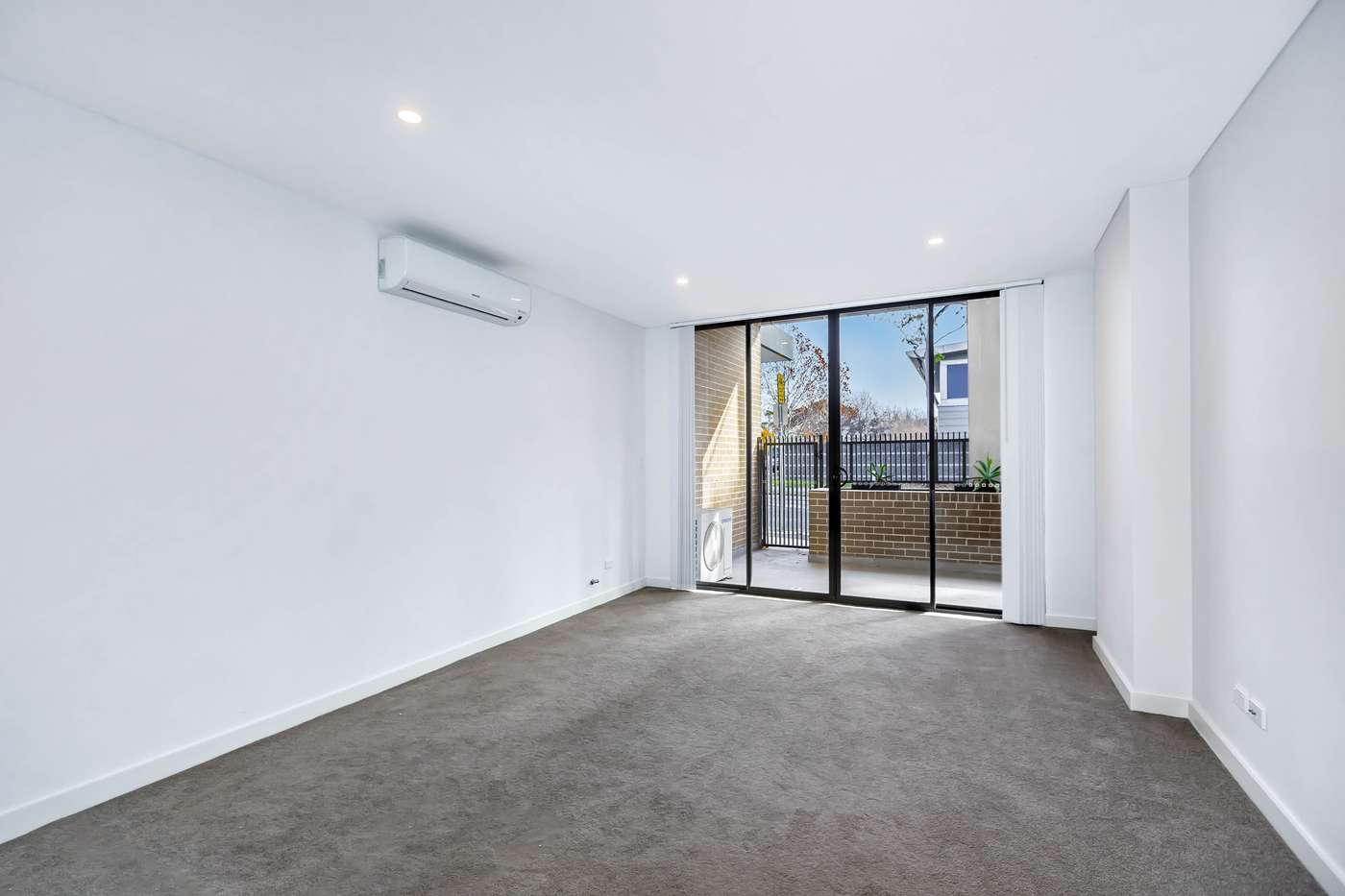 Main view of Homely apartment listing, 2/32-36 Underwood Road, Homebush, NSW 2140