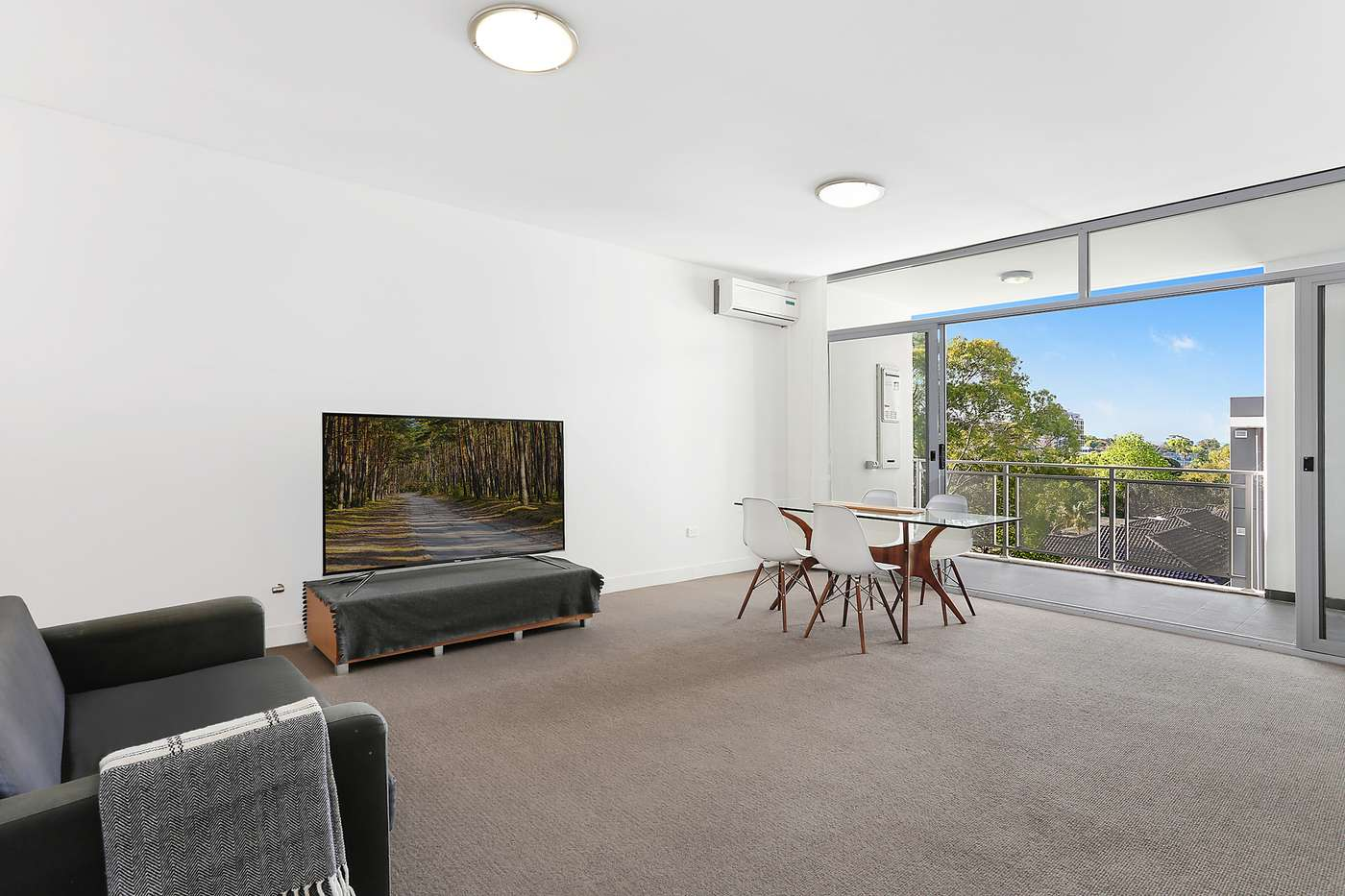 Main view of Homely unit listing, 7/17 Wilga Street, Burwood, NSW 2134