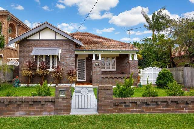 15 Heath Street, Bexley North NSW 2207