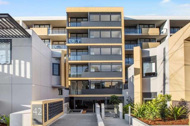 104/42C Formosa Street, Drummoyne NSW 2047
