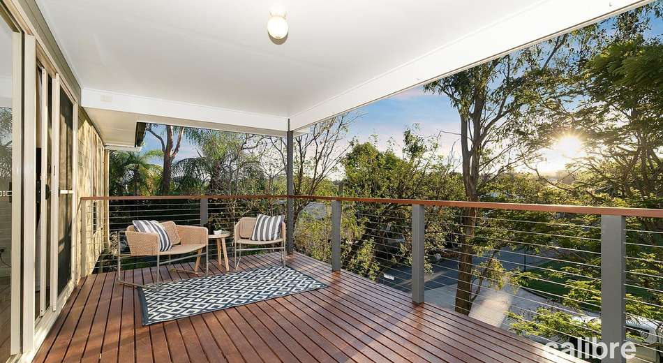 3 Donegal Place, The Gap QLD 4061