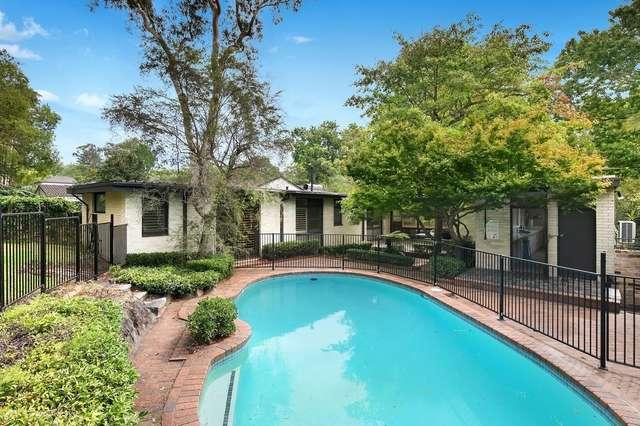 31 Morris Avenue, Wahroonga NSW 2076