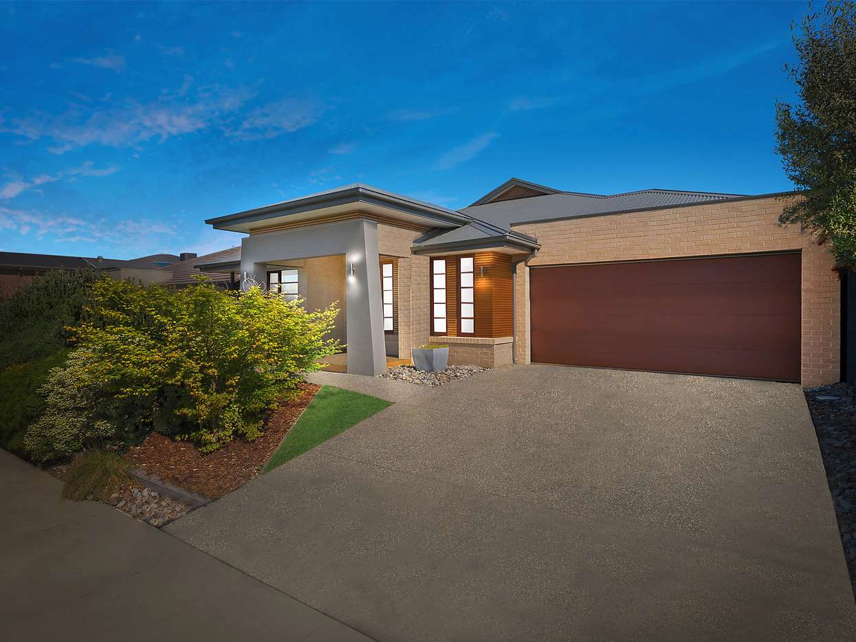 Main view of Homely house listing, 21 Evergreen Circuit, Ocean Grove, VIC 3226