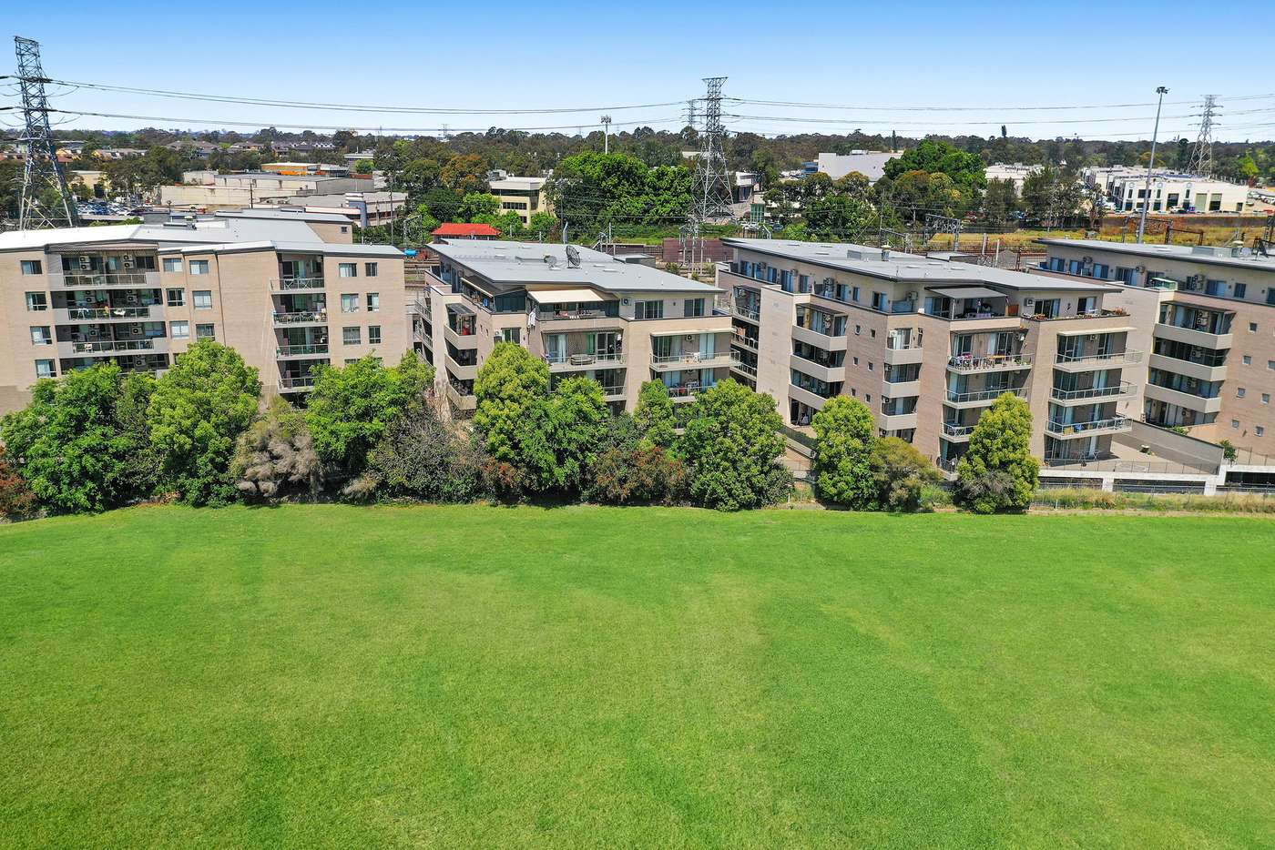 Sixth view of Homely apartment listing, N202/81-86 Courallie Avenue, Homebush West NSW 2140