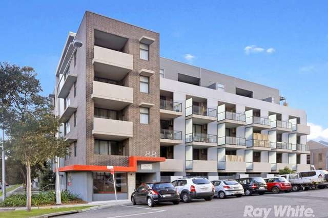 96A/88 James Ruse Drive, Rosehill NSW 2142
