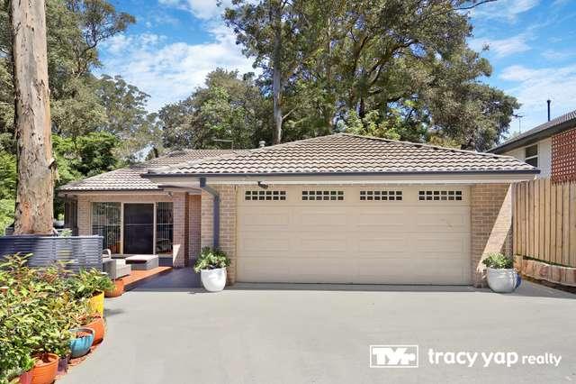 26a Hillmont Avenue, Thornleigh NSW 2120