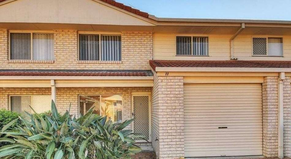 35/110 Johnson Road, Hillcrest QLD 4118