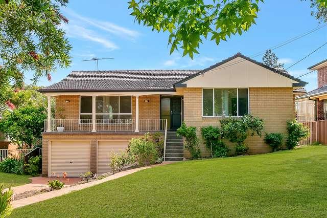 66 Balaka Drive, Carlingford NSW 2118