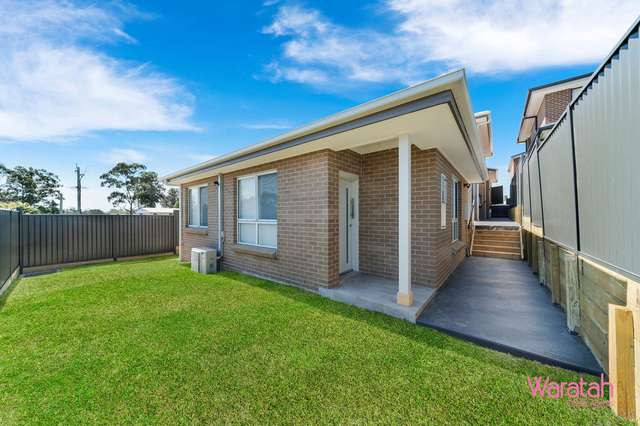 84a McCulloch Street, Riverstone NSW 2765