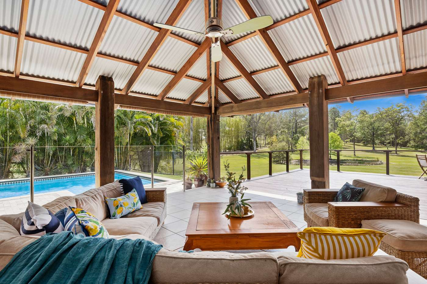 Main view of Homely house listing, 8 Kay Drive, Samford Valley, QLD 4520