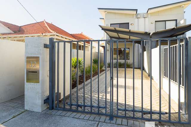 32 Cleaver Street, West Perth WA 6005