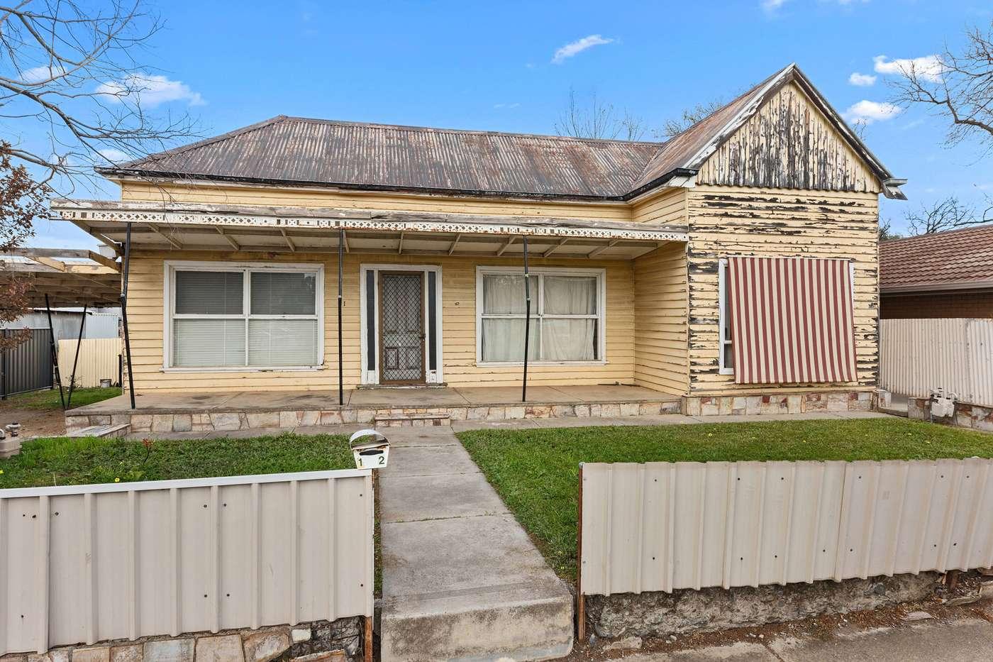 Main view of Homely house listing, 42 Bridge Street, Bendigo, VIC 3550