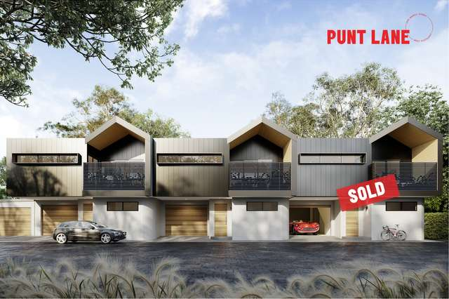 1 & 2 Punt Lane, West Footscray VIC 3012