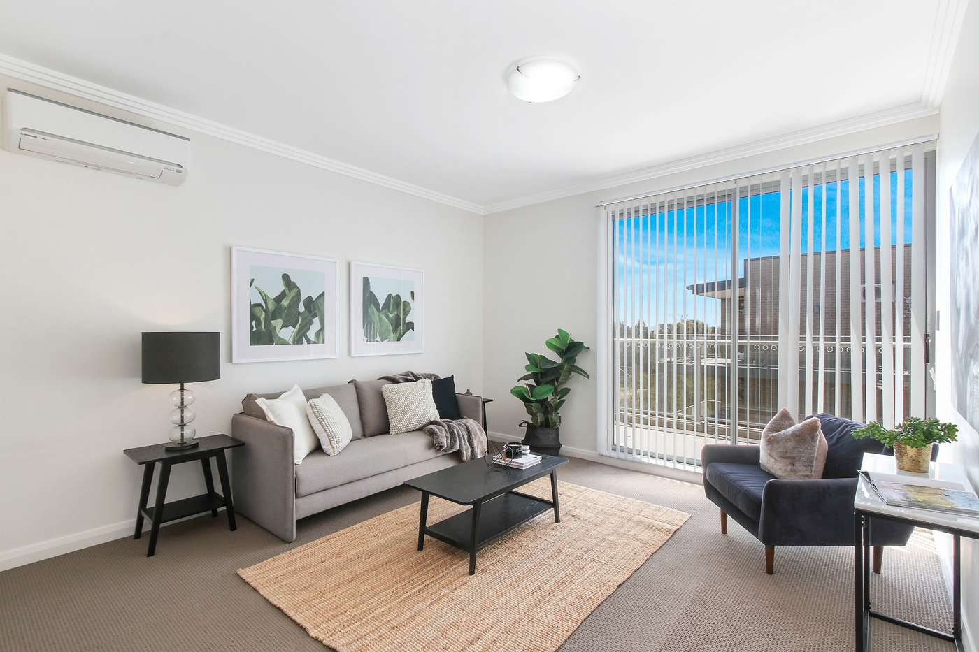 Main view of Homely apartment listing, H306/81-86 Courallie Avenue, Homebush West, NSW 2140