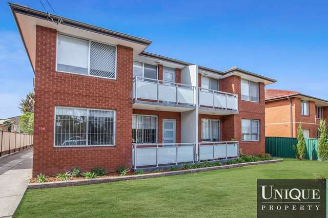 5/166 Victoria Road, Punchbowl NSW 2196