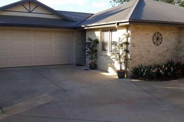 2/59A Mabel Street, North Toowoomba QLD 4350