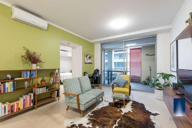 67/1 Silas Street, East Fremantle WA 6158