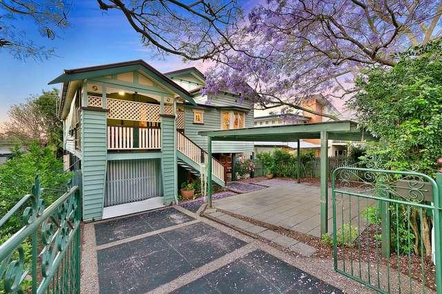 13 Adamson Street, Wooloowin QLD 4030
