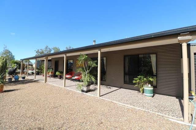 23 Blue Gum Drive, Redridge QLD 4660